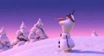 《冰雪奇緣》衍生短劇集《和雪寶一起宅家》第十七集