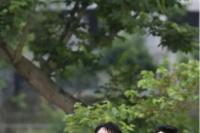 蔡徐坤郭麒麟沙溢同框 网友:真实的网购买家秀