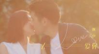 《怪你过分美丽》插曲《去爱你》MV