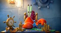 《海绵宝宝:营救大冒险》世界海洋日宣传片