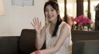 """《美女""""如云""""》江疏影早期甜美演技 這樣的笑容你心動嗎?"""
