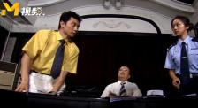 """""""警花""""汤唯和""""律师""""田雨上演相爱相杀"""