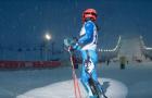 障碍滑雪赛