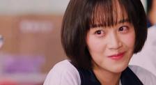 《遇见你真好》影片混剪 蓝盈莹演绎校园恋爱的青涩与甜蜜