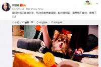 郭碧婷发文称悔不当初 引粉丝猜测后关闭评论区