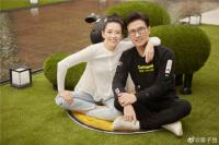 章子怡晒猫否认怀孕:这两只才是我家新成员