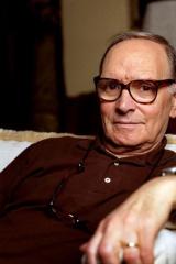 电影配乐大师莫里康内去世 曾为《美国往事》作曲