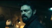 《黑袍纠察队》第二季发布正式预告