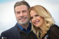 约翰·特拉沃尔塔妻子罹患乳腺癌去世 终年57岁