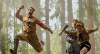 《乔乔的异想世界》预售开启预告片