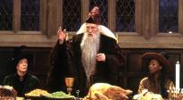 """《哈利·波特与魔法石》""""魔法世界""""预告"""
