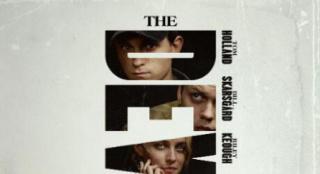 《神弃之地》公布首支预告 汤姆·赫兰德成主角