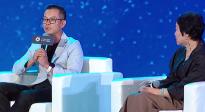 青崧影業創始人葉寧:我為每一部成功的中國電影感到驕傲