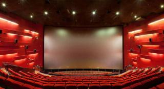 中國電影發行放映協會:影院上座率不得超過75%