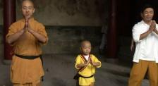 王宝强重回少林寺 是时候展现真正的功夫了!