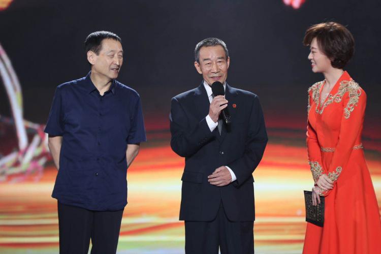 对话演员的榜样李雪健 感受焦裕禄永流传的精神