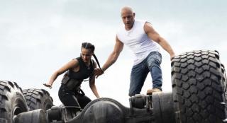 《速激9》與最新《007》延期 2021大片扎堆上映