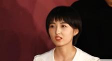 """被提问想成为什么样的演员 张子枫回答""""想拥有无限可能"""""""