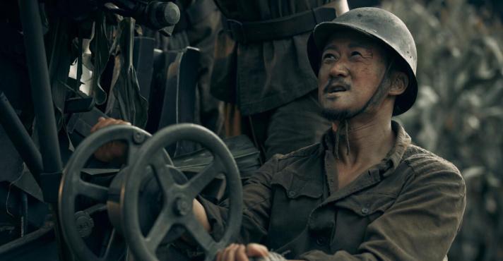 《金刚川》 中与战友并肩作战 致敬先烈不畏强敌