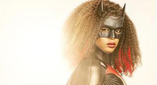 帥氣!《蝙蝠女俠》第二季發黑人新女主定妝照