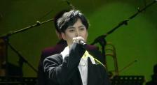 """第七届""""文荣奖""""颁奖典礼晚会 明星献唱歌曲《见证梦想》"""