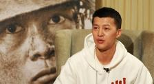 李九霄谈对中国人民志愿军的印象:黄豆的故事让他深受感动