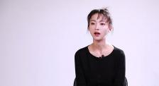 专访吴谨言:能进组拍摄就很开心 最开始完全不知道怎么演