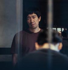 《除暴》提档11月20日 王千源持冲锋枪与悍匪交战
