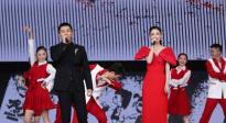 李晨佟丽娅携手献唱《金鸡获奖电影插曲组曲》