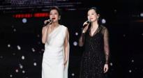 毛阿敏、咏梅演唱《生命之河》 大气诠释女排精神