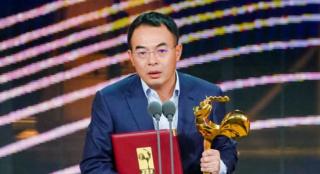 《夺冠》金鸡摘三奖 陈可辛:感谢中国女排与时代