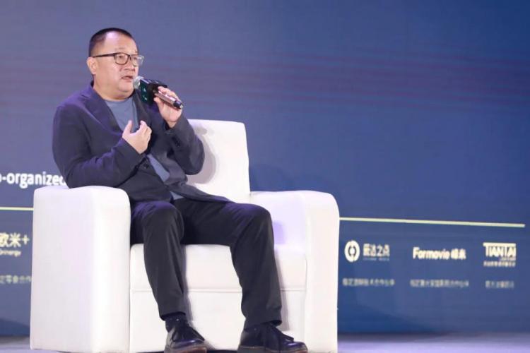第一代偷偷溜回北京的北漂導演,有王小帥一個