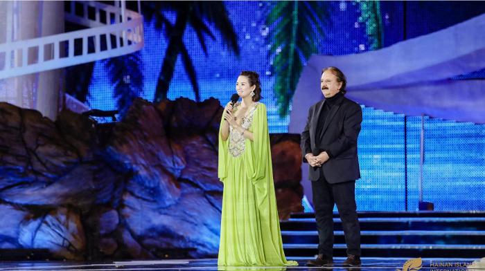 第三屆海南島電影節閉幕 群星璀璨照亮天涯海角
