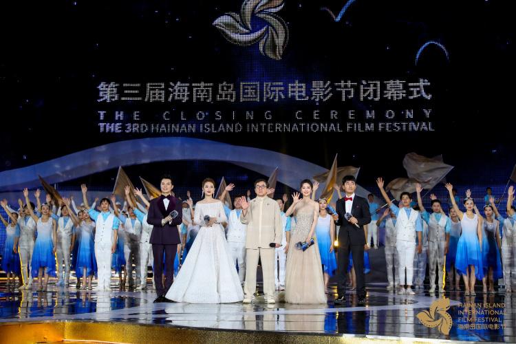 后疫情時代的中國電影節 這份2020的答卷你滿意嗎