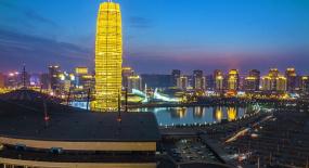 郑州发布20号通告:企业复工复产、员工复岗
