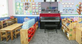 5月25日后,郑州幼儿园和特殊学校符合条件能开学了