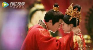 《锦绣南歌》:从田小娥到骊歌,李沁的演技竟被颜值拖了后腿