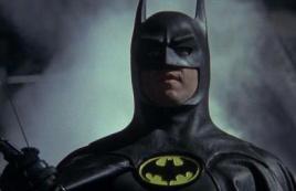 大本将回归扮演蝙蝠侠现身《闪电侠》