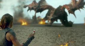 游戏制作者点赞真人电影《怪物猎人》
