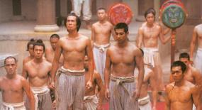 徐克最被低估的一部电影,既是香港西部片,又另类武侠片