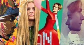 2020年15部全球最佳电影海报出炉