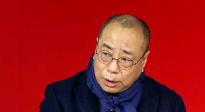 導演尹力聊餃子:北方人過節喜歡吃 家人一起包餃子更有樂趣
