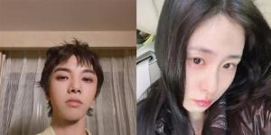 華晨宇張碧晨承認育有一女 雙方目前無婚姻關系