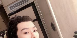范丞丞發文告別《靈域》:第一個角色是最初的朋友