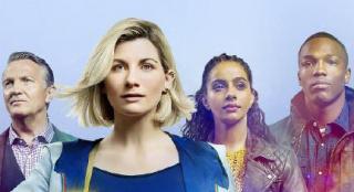 BBC王牌劇《神秘博士》重磅回歸 第13季正式開拍