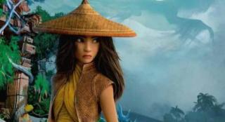 東南亞公主出場 《尋龍傳說》爛番茄新鮮度為96%