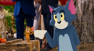 新片资讯《猫和老鼠》发布最佳损友预告 欢喜冤家化敌为友