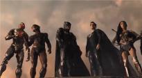 扎克·施耐德剪辑版《正义联盟》发角色预告