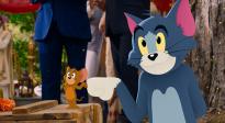 """《猫和老鼠》曝""""爆笑互斗""""版预告"""