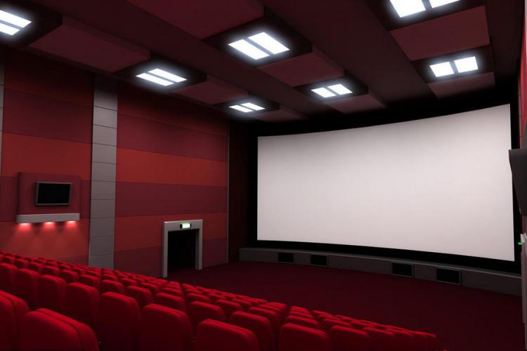 两会进行时 聚焦中国电影产业| 揭秘观影黄金座位